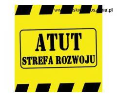 Technik Elektryk w ATUT Strefa Rozwoju Chorzów!! !