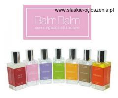 Kosmetyki i mydła naturalne